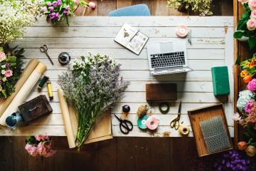 Geluk op de werkvloer | Kantoor-Drenthe