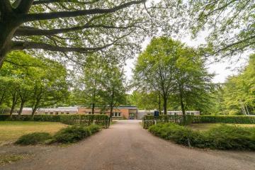 Het Park - Kantoor-Drenthe